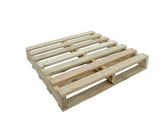 普通木栈板
